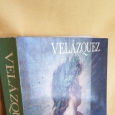 Libros de segunda mano: CATÁLOGO DE LA EXPOSICIÓN ANTOLÓGICA DE VELÁZQUEZ EN EL MUSEO DEL PRADO (1990). Lote 209013017