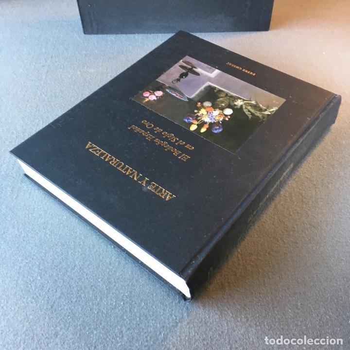 Libros de segunda mano: Arte y Naturaleza. El Bodegón Español en el Siglo de Oro. Peter Cherry. - Foto 5 - 209035525