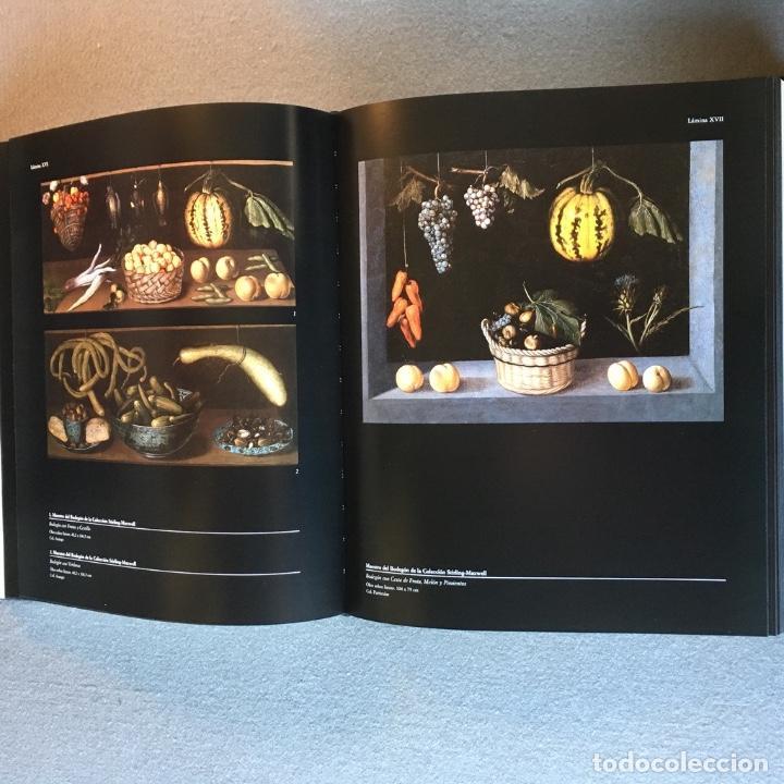 Libros de segunda mano: Arte y Naturaleza. El Bodegón Español en el Siglo de Oro. Peter Cherry. - Foto 10 - 209035525