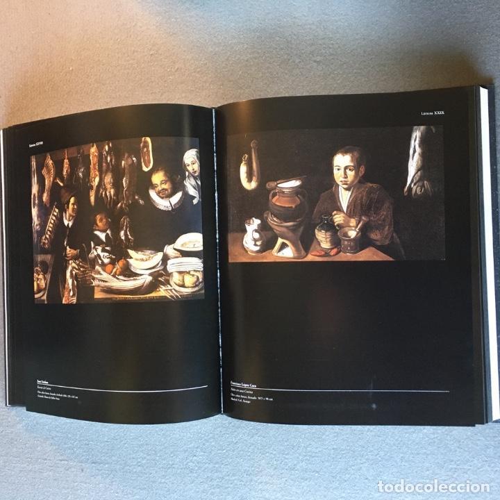 Libros de segunda mano: Arte y Naturaleza. El Bodegón Español en el Siglo de Oro. Peter Cherry. - Foto 11 - 209035525