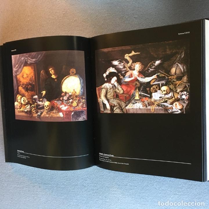 Libros de segunda mano: Arte y Naturaleza. El Bodegón Español en el Siglo de Oro. Peter Cherry. - Foto 14 - 209035525