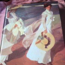 Libros de segunda mano: LA LUZ EN LA PINTURA. ANTONIO GALA; ÁLVARO MARTÍNEZ-NOVILLO; JUAN RAMÓN TRIADÓ. 1998 PINTURA. CARRO. Lote 209045430