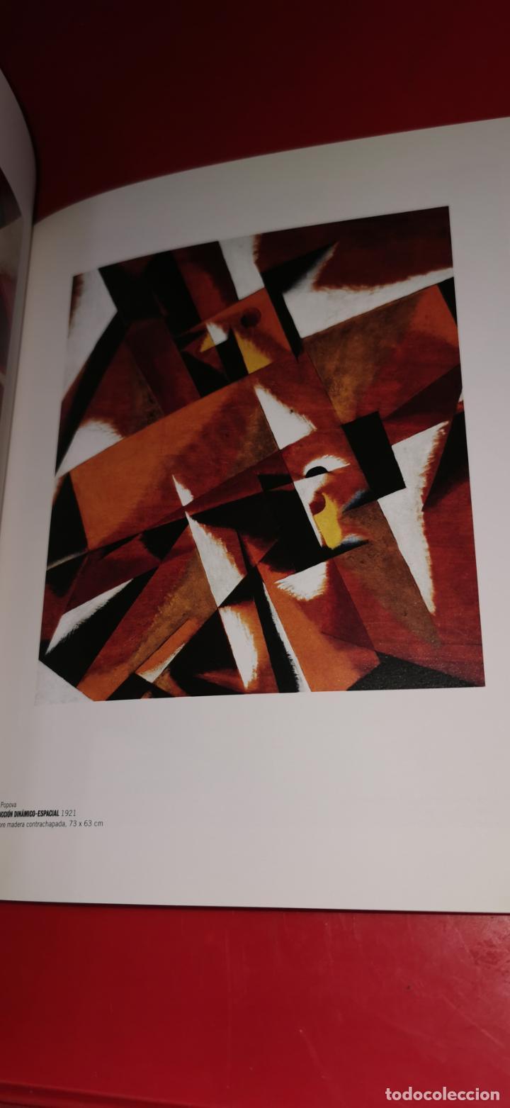 Libros de segunda mano: Rodchenko y Popova . Definiendo el constructivismo Reina Sofía .2009 - Foto 3 - 217572106