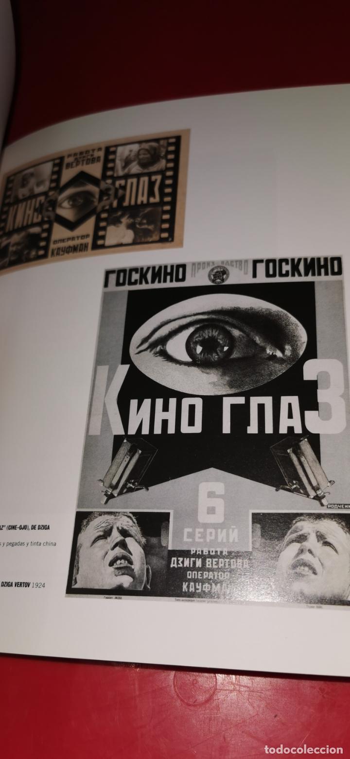 Libros de segunda mano: Rodchenko y Popova . Definiendo el constructivismo Reina Sofía .2009 - Foto 10 - 217572106