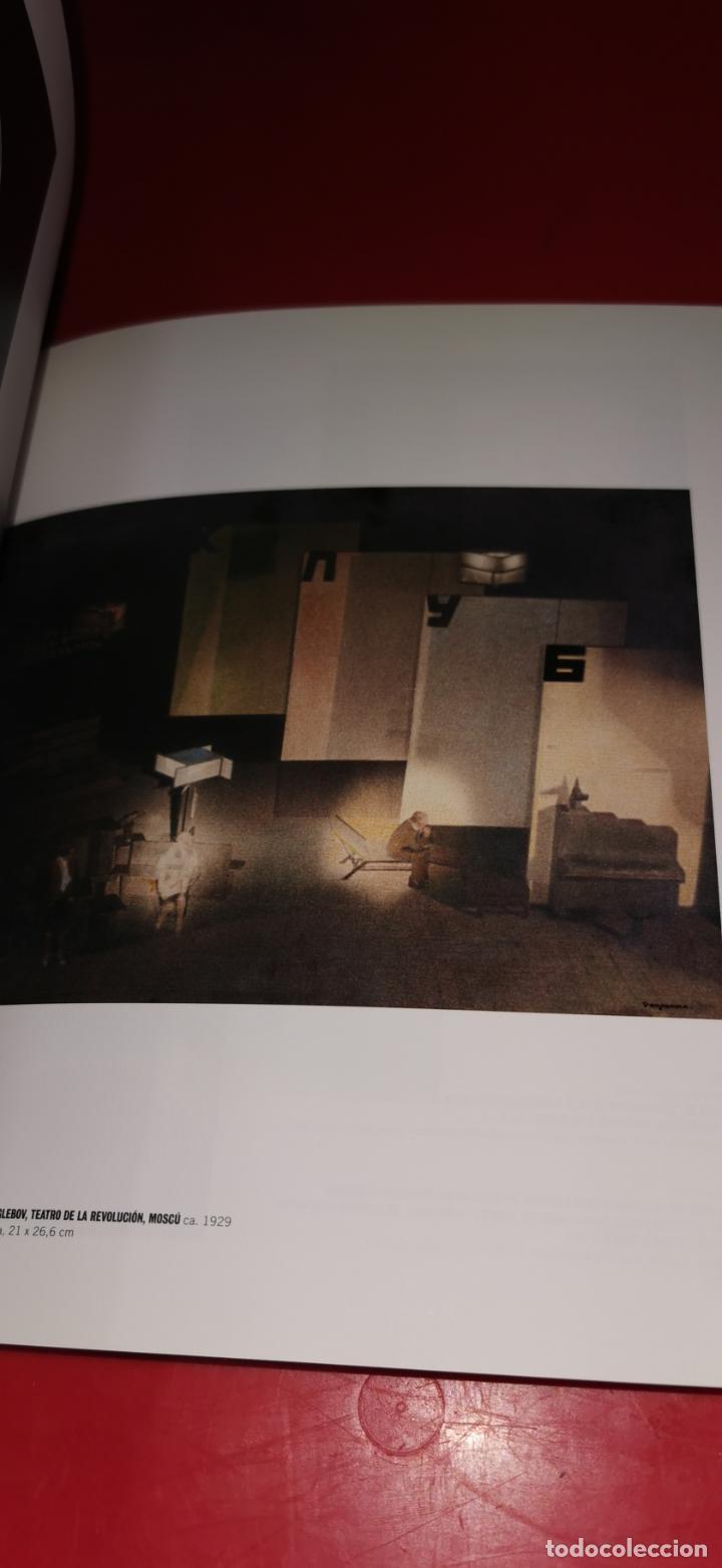 Libros de segunda mano: Rodchenko y Popova . Definiendo el constructivismo Reina Sofía .2009 - Foto 11 - 217572106