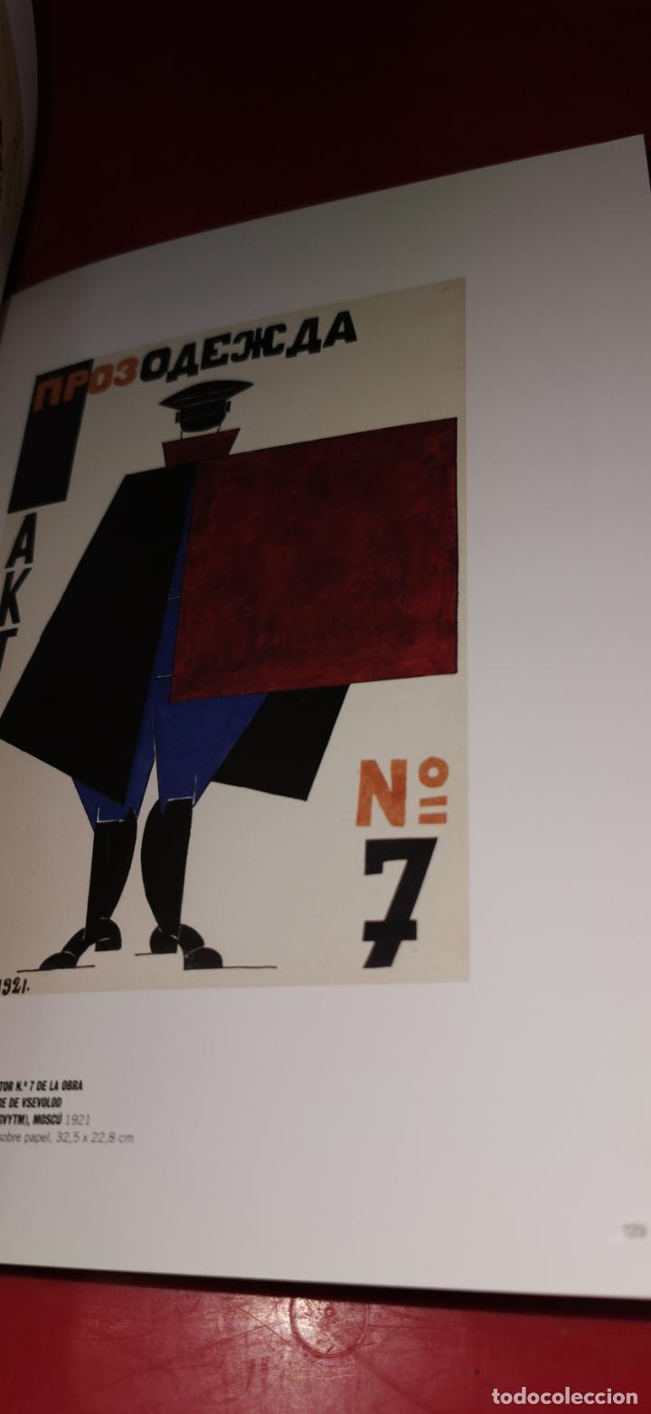 Libros de segunda mano: Rodchenko y Popova . Definiendo el constructivismo Reina Sofía .2009 - Foto 12 - 217572106