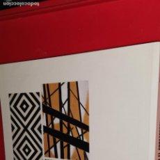 Libros de segunda mano: RODCHENKO Y POPOVA . DEFINIENDO EL CONSTRUCTIVISMO REINA SOFÍA .2009. Lote 217572106
