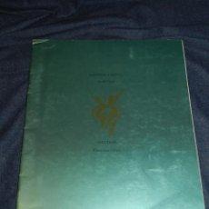 Libros de segunda mano: (M) JORDI COCA - SOPÀREM A ROYAL - DIBUIXOS FRANCESA LLOPIS, ECZEMA 1983, ILUSTRADO. Lote 210216428