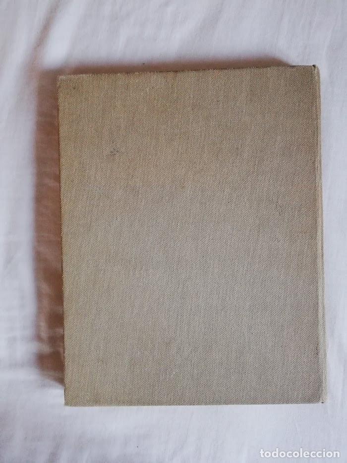 Libros de segunda mano: GUERNICA - JUAN LARREA - Foto 2 - 210416216
