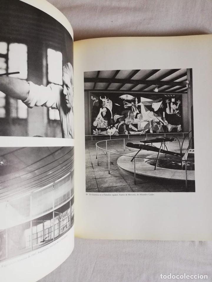Libros de segunda mano: GUERNICA - JUAN LARREA - Foto 4 - 210416216