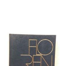 Libros de segunda mano: MUSEOS DE FLORENCIA. FILIPPO ROSSI. CÍRCULO DE LECTORES, TESOROS DE LOS GRANDES MUSEOS, 1975.. Lote 210478392