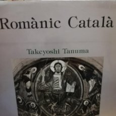 Libros de segunda mano: ROMÀNIC CATALÀ. Lote 210481218