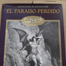 Libros de segunda mano: EL PARAÍSO PERDIDO. Lote 210487333