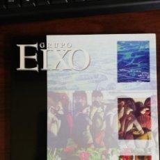 Libros de segunda mano: GRUPO EIXO. 3 PINTORES EN PONTEVEDRA: A CIFUENTES, XAIME FARIÑA FALCÓN, RICARDO FERREIRO.. Lote 210565320