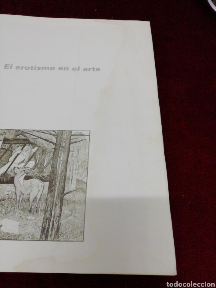 Libros de segunda mano: El erotismo en el arte del aiglo XX. Benedikt Taschen. Año 1981 - Foto 2 - 210933139
