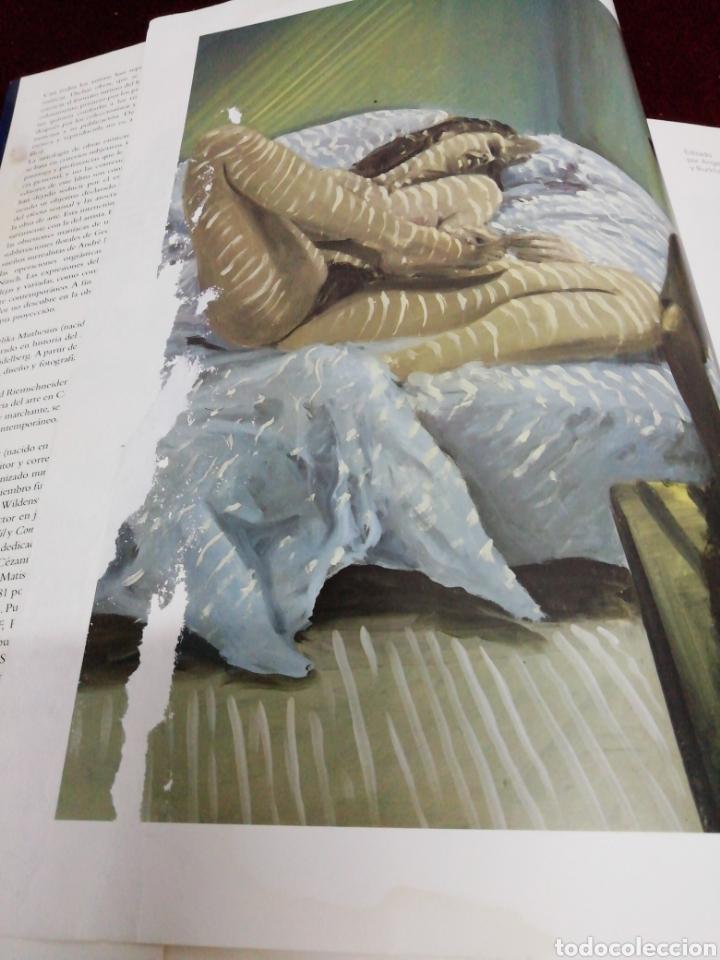 Libros de segunda mano: El erotismo en el arte del aiglo XX. Benedikt Taschen. Año 1981 - Foto 3 - 210933139