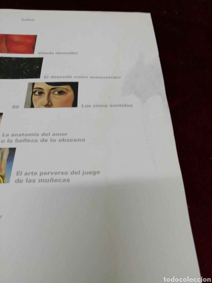 Libros de segunda mano: El erotismo en el arte del aiglo XX. Benedikt Taschen. Año 1981 - Foto 6 - 210933139