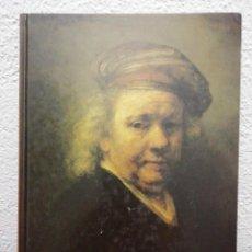 Libros de segunda mano: REMBRANDT. JESSICA HODGE. EDITORIAL PML. AÑO 1994. Lote 210935899