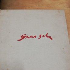 Libros de segunda mano: GRAU SALA. Lote 210976697