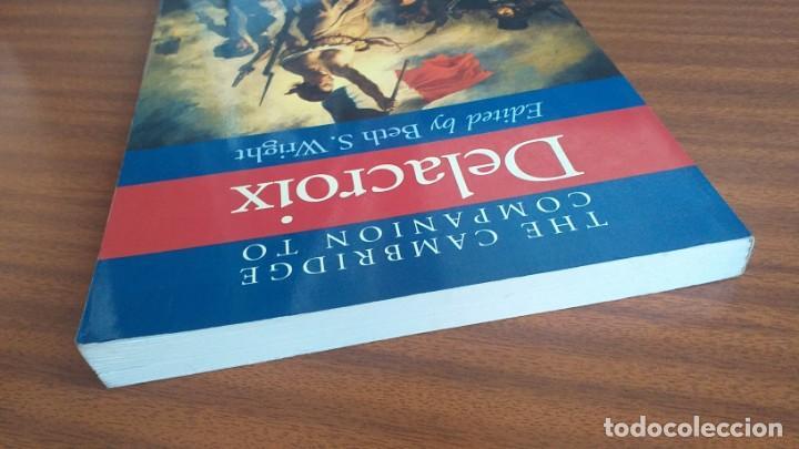 Libros de segunda mano: The Cambridge Companion to Delacroix - Foto 3 - 32243299