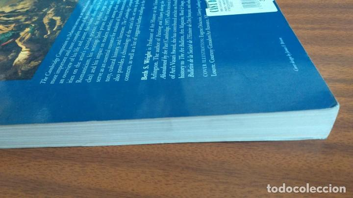 Libros de segunda mano: The Cambridge Companion to Delacroix - Foto 4 - 32243299