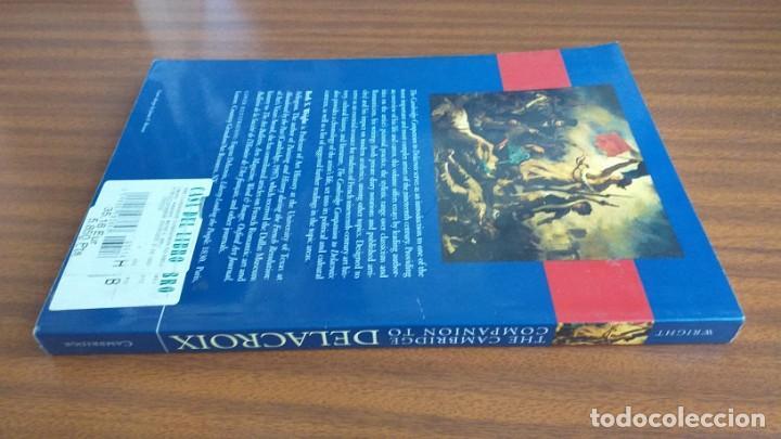 Libros de segunda mano: The Cambridge Companion to Delacroix - Foto 6 - 32243299