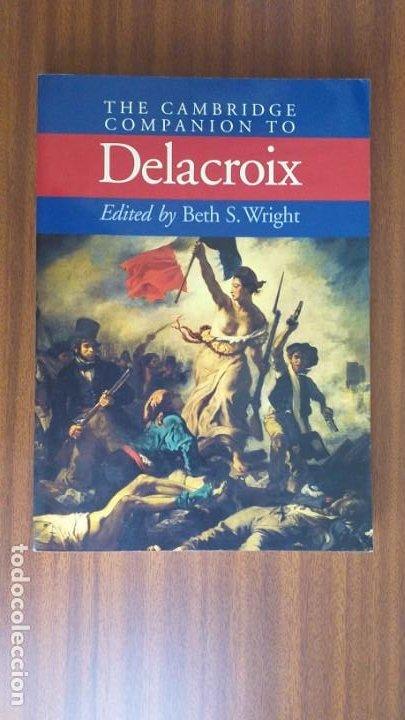 Libros de segunda mano: The Cambridge Companion to Delacroix - Foto 7 - 32243299