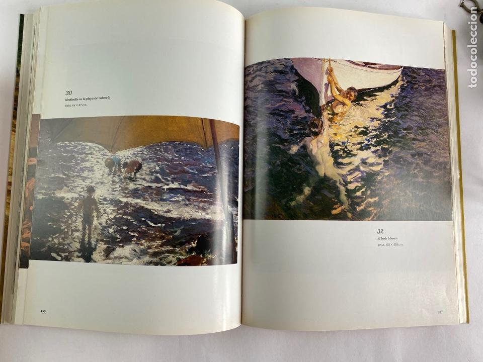 Libros de segunda mano: L-5531. JOAQUIN SOROLLA Y BASTIDA. EDMUND PEEL. 1989. - Foto 3 - 211877380