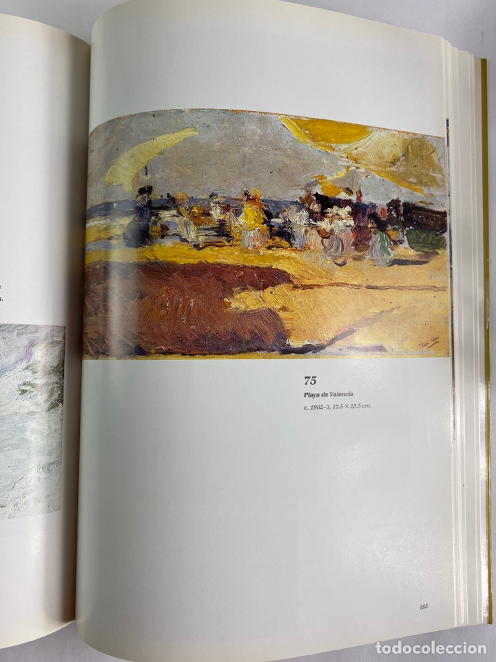 Libros de segunda mano: L-5531. JOAQUIN SOROLLA Y BASTIDA. EDMUND PEEL. 1989. - Foto 4 - 211877380