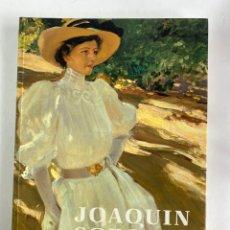 Libros de segunda mano: L-5531. JOAQUIN SOROLLA Y BASTIDA. EDMUND PEEL. 1989.. Lote 211877380