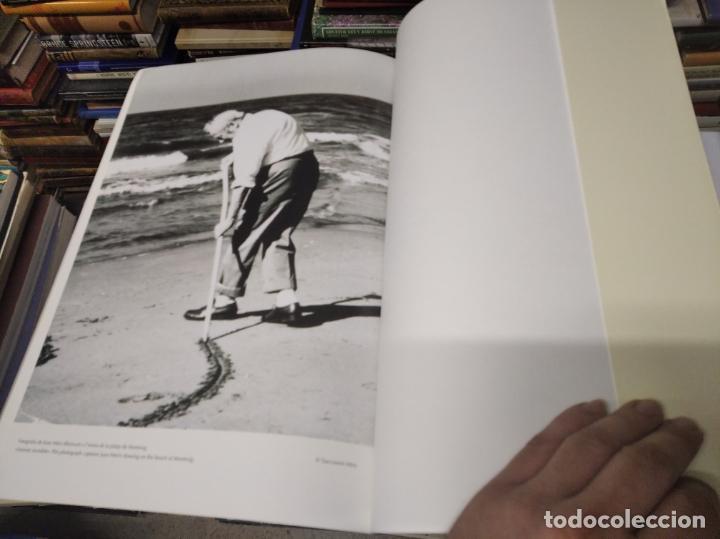 Libros de segunda mano: EL MIRÓ INVISIBLE. VEINTE VISIONES DE UN VISIONARIO POR NILS BURWITZ. NUMERADO Y FIRMA DE BURWITZ - Foto 13 - 212152732