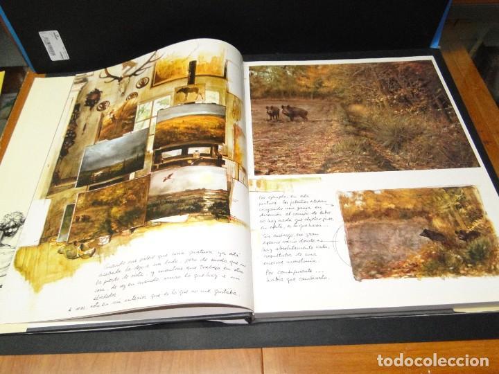 Libros de segunda mano: EL ARCA DE NOÉ O CADA UNO A LO SUYO .- POORTVLIET, RIEN - Foto 6 - 212229626