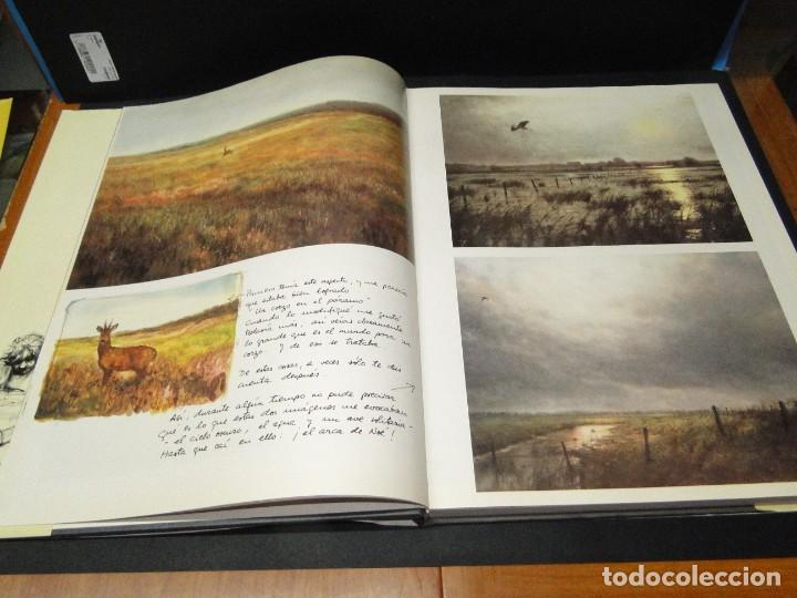 Libros de segunda mano: EL ARCA DE NOÉ O CADA UNO A LO SUYO .- POORTVLIET, RIEN - Foto 7 - 212229626