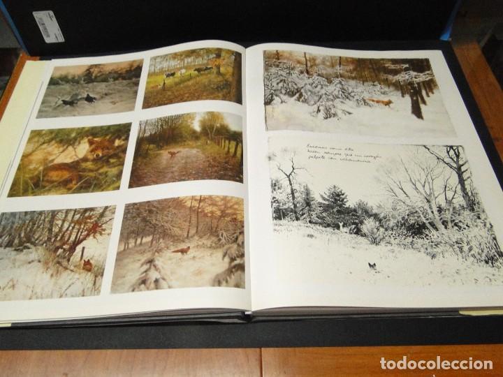 Libros de segunda mano: EL ARCA DE NOÉ O CADA UNO A LO SUYO .- POORTVLIET, RIEN - Foto 9 - 212229626