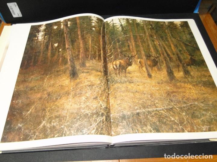 Libros de segunda mano: EL ARCA DE NOÉ O CADA UNO A LO SUYO .- POORTVLIET, RIEN - Foto 11 - 212229626