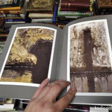 Libros de segunda mano: RIERA FERRARI 2007 . ROQUES BLANQUES . BENNASSAR GALERIES . POLLENÇA. MANACOR. MALLORCA.. Lote 212371775