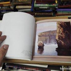 Libros de segunda mano: RIERA FERRARI . MATINADA . CAMÍ DEL MAR, GALERIA D'ART . 2004 . ANTONI PLANAS. MANACOR . MALLORCA. Lote 212373188
