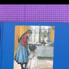 Libros de segunda mano: CARL LARSSON. Lote 212565358
