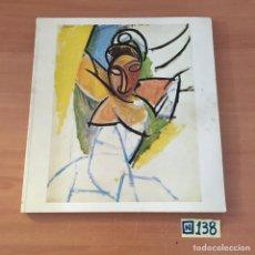 Libros de segunda mano: PABLO PICASSO. Lote 213027890