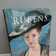 Libros de segunda mano: RUBENS, GILLES NERET, 1577-1640, EL HOMERO DE LA PINTURA, PINTURA / PAINTING, TASCHEN, 2007. Lote 213167667