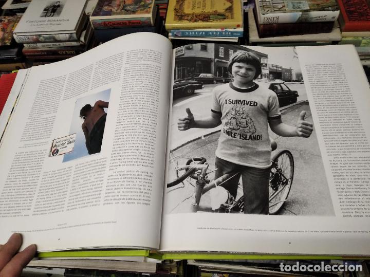 Libros de segunda mano: KEITH HARING . ELISABETH SUSSMAN . EVERGREEN - TASCHEN . 1998 . GRAFFITI . GENERACIÓN POP . SEXO . - Foto 12 - 213769272