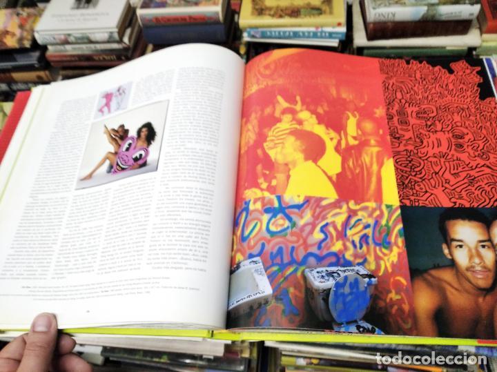Libros de segunda mano: KEITH HARING . ELISABETH SUSSMAN . EVERGREEN - TASCHEN . 1998 . GRAFFITI . GENERACIÓN POP . SEXO . - Foto 21 - 213769272