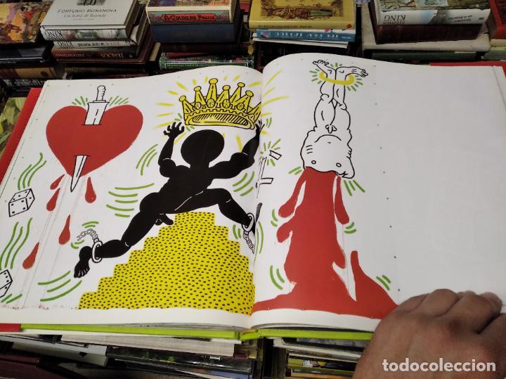 Libros de segunda mano: KEITH HARING . ELISABETH SUSSMAN . EVERGREEN - TASCHEN . 1998 . GRAFFITI . GENERACIÓN POP . SEXO . - Foto 29 - 213769272