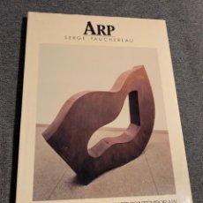 Libros de segunda mano: ARA. SERGE FAUCHEREAU. Lote 213827811