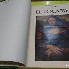 Libros de segunda mano: GRANDES MUSEOS DE EL MUNDO, MEGAZINE EL MUNDO, ENCUADERNADO,. Lote 214292237
