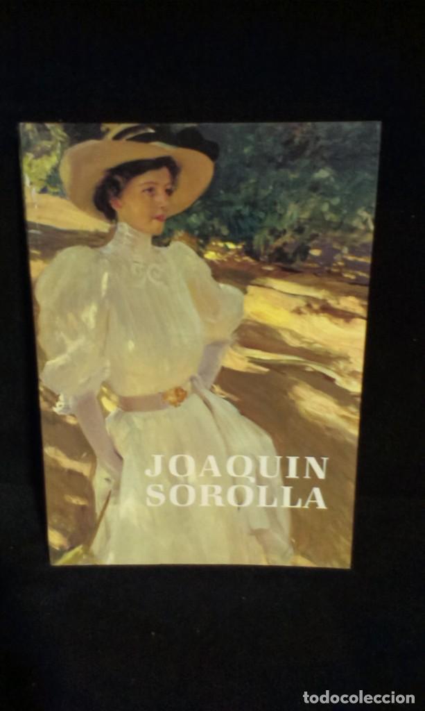 JOAQUÍN SOROLLA - EDMUND PEEL - EDICIONES POLÍGRAFA (Libros de Segunda Mano - Bellas artes, ocio y coleccionismo - Pintura)