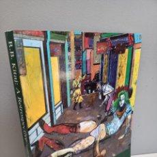 Libros de segunda mano: R.B. KITAJ: A RETROSPECTIVE, RICHARD MORPHET, PINTURA / PAINTING, TATE GALLERY, 1994. Lote 263257115