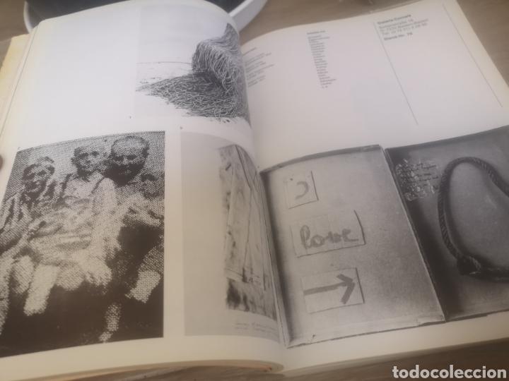 Libros de segunda mano: IKI - 3. Internationaler Markt für Aktuelle Kunst 1973* Düsseldorf sep-oct 1973. 639 pgs. - Foto 2 - 215634637