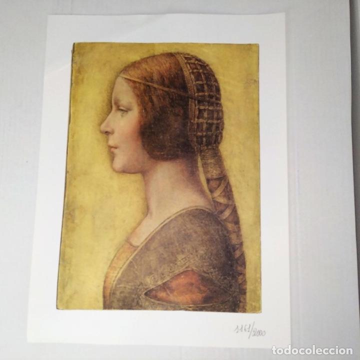 Libros de segunda mano: LEONARDO. GRAN LIBRO DE COLECCIONISTA. ED. SCRIPTA MANEANT. 416 PAGS. ITALIA. 2008(?) - Foto 10 - 216016573