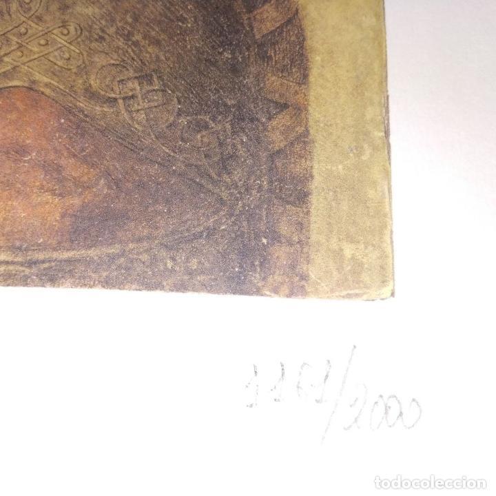 Libros de segunda mano: LEONARDO. GRAN LIBRO DE COLECCIONISTA. ED. SCRIPTA MANEANT. 416 PAGS. ITALIA. 2008(?) - Foto 13 - 216016573